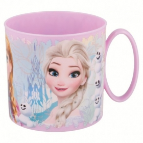 La Reine des neiges micro mug 265 ml