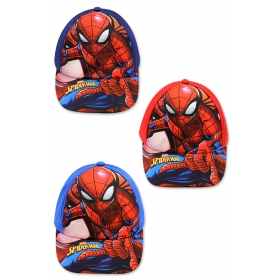 Spiderman baseball hat