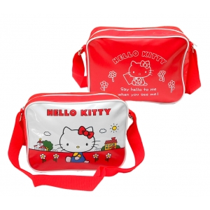 Hello Kitty  Vintage Mini Messenger Bag