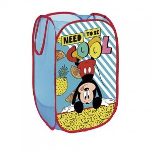 Mickey Mouse storage bin