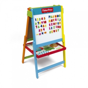 Fisher Price wooden board