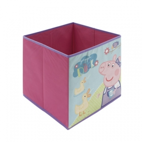 Peppa Pig storage box