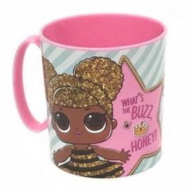 Minnie Mouse micro mug 265 ml