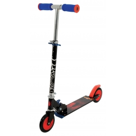 Spiderman Folding In-line Scooter