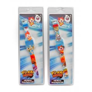 Yo-Kai Watch LED wristwatch