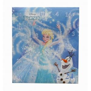Frozen advent calendar