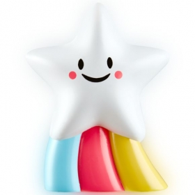 Star GoGlow Buddy Night Light and Torch