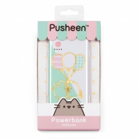 Pusheen powerbank 4000mAh