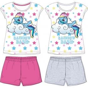 My Little Pony girls pyjamas
