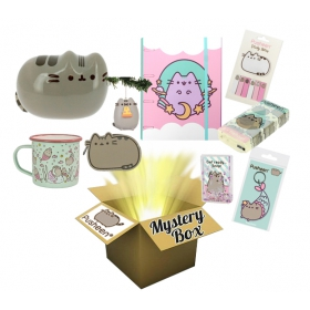 Pusheen Mystery Surprise Box no 1