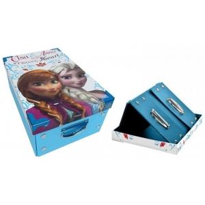 Frozen box