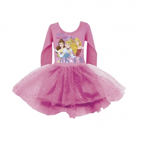 Princess Dress with tulle