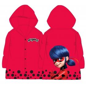 Miraculous Ladybug raincoat