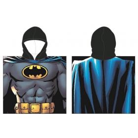 Batman poncho towel fast dry