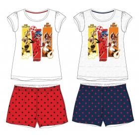 Miraculous Ladybug summer pyjama