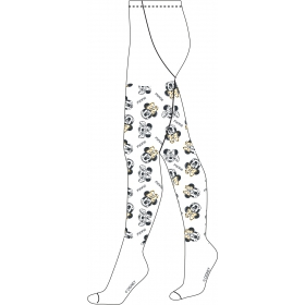 Minnie Mouse 40 DEN tights