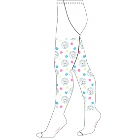 Frozen 40 DEN tights
