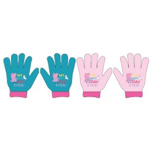 Peppa Pig girls gloves