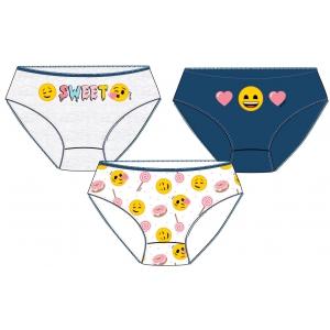 Emoji baby tracksuit