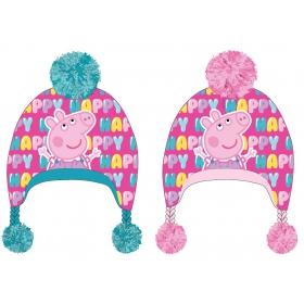 Peppa Pig girls winter hat