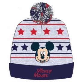 Mickey Mouse boys winter hat