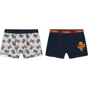 Harry Potter boys shorts