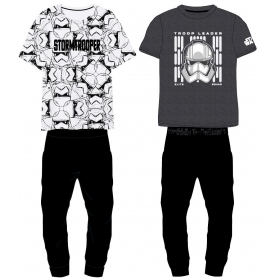 Star Wars mens pyjamas