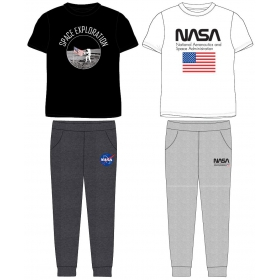 NASA mens pyjamas