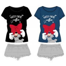 Minnie Mouse woman pyjamas