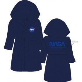 NASA Boy's bathrobe