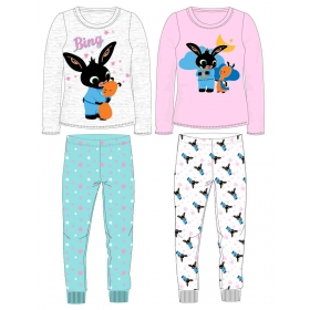 Bing Girls pajamas