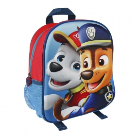 Paw Patrol 3D backpack 31 cm