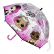 Lol Surprise manual umbrella