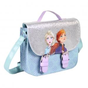 Frozen Faux leather shoulder bag Cerda