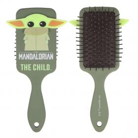 The Mandalorian The Child hairbrush Cerda