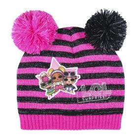 LOL Surprise Winter hat Cerda