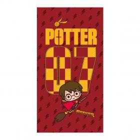 Harry Potter Quick-dry bath towel