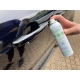 Hand and surface antibacterial spray Virolizer 150 ml - 70% alcohol