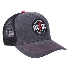 AC / DC Premium Cap