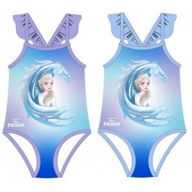 Frozen girls' swimsuit