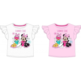 Minnie Mouse girls' t-shirt