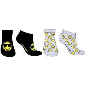 Smile boys' socks