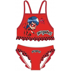 Miraculous Ladybug  girls' swimsuit
