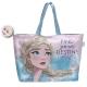 Frozen pvc beachbag