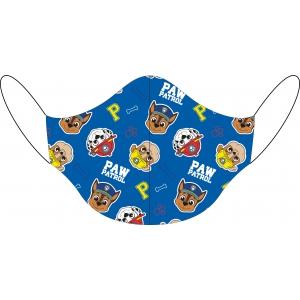 Paw Patrol reusable cotton face mask