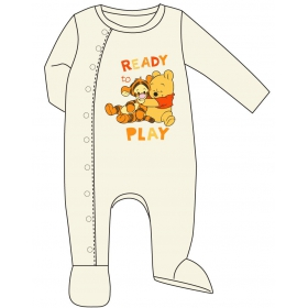 Winnie the Pooh baby romper