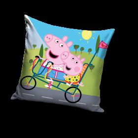 Peppa pig pillowcase 40x40 cm