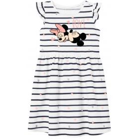 Minnie Mouse summer dress