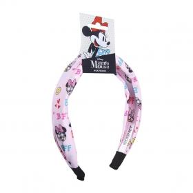Minnie Mouse hair hairband