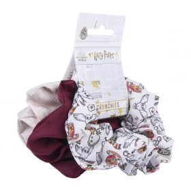 Harry Potter Hair accessories scrunchies